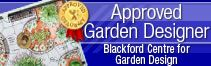 Approved garden