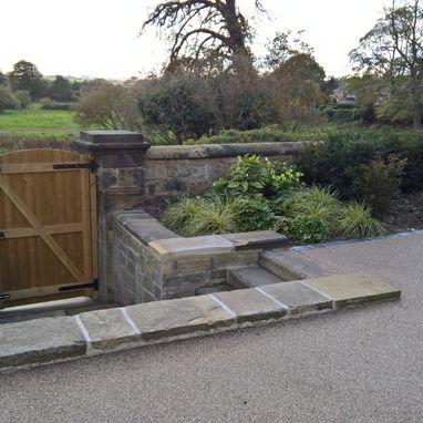 Portfolio   Country Gardens   Leeds   Tracy Foster Garden ...